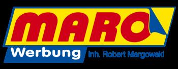 Maro Werbung
